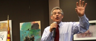 How Crowdfunding Could Democratize Finance: Part II of Our Exclusive Interview with Congressman David Schweikert