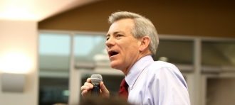 How Crowdfunding Could Democratize Finance: Part I of Our Exclusive Interview with Congressman David Schweikert