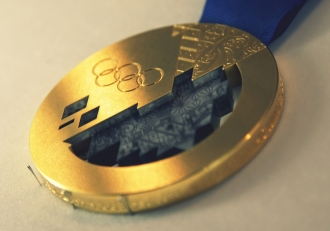 The Medals Count May Be Final…You Can Still Bring Home the Silver
