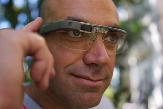 google glass wiki commons