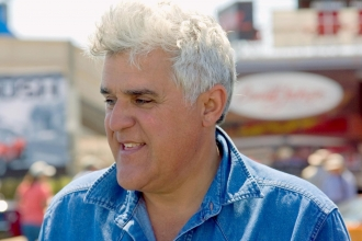 Jay Leno's Legacy and the Future of Late Night TV