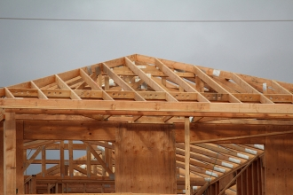 Housing Permits Leap to More Than Five-Year Highs in October