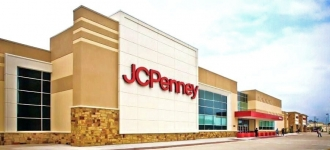 JCPenney Having Best Day in 46 Years on Q4 Report