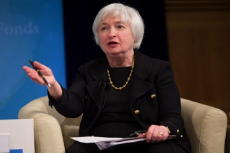 What Would Yellen Do?