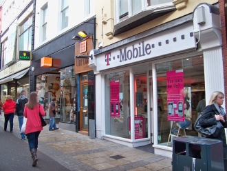 Can T-Mobile (TMUS) Keep Hitting it Out of the Park?