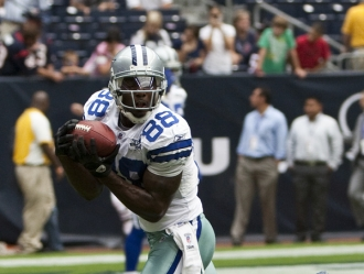 Cowboy Dez Bryant Buys PlayStation 4 Consoles for Walmart Shoppers
