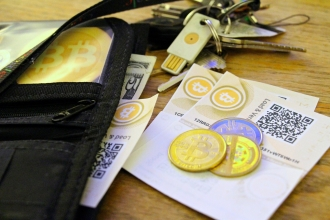 Mt. Gox Freezes Bitcoin Withdrawals, Because Free Market