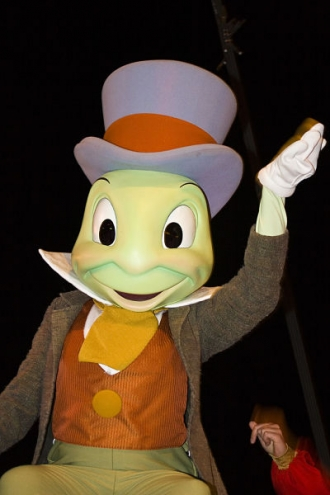 jiminy cricket flickr