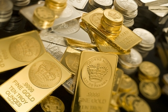 Futures Outlook: Is Now the Time to Buy Gold?
