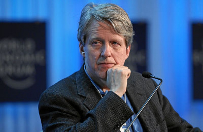 robert shiller wiki commons
