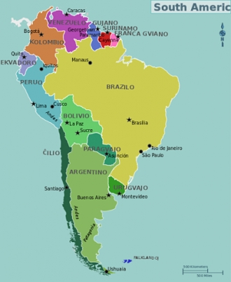 map of south america wiki commons