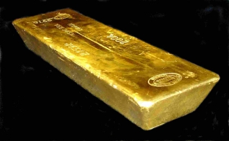 Gold Mining ETFs Digging Up Profits in 2014
