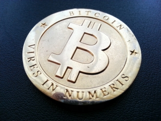 Bitcoin's Publicity-Minded Proponents Could Be Its Savior