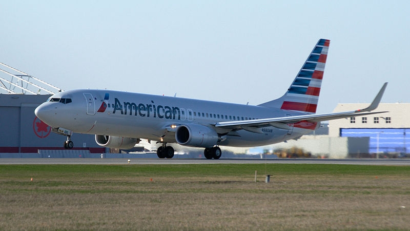American Airlines Group Spending up to $10 Billion on New Regional Jets