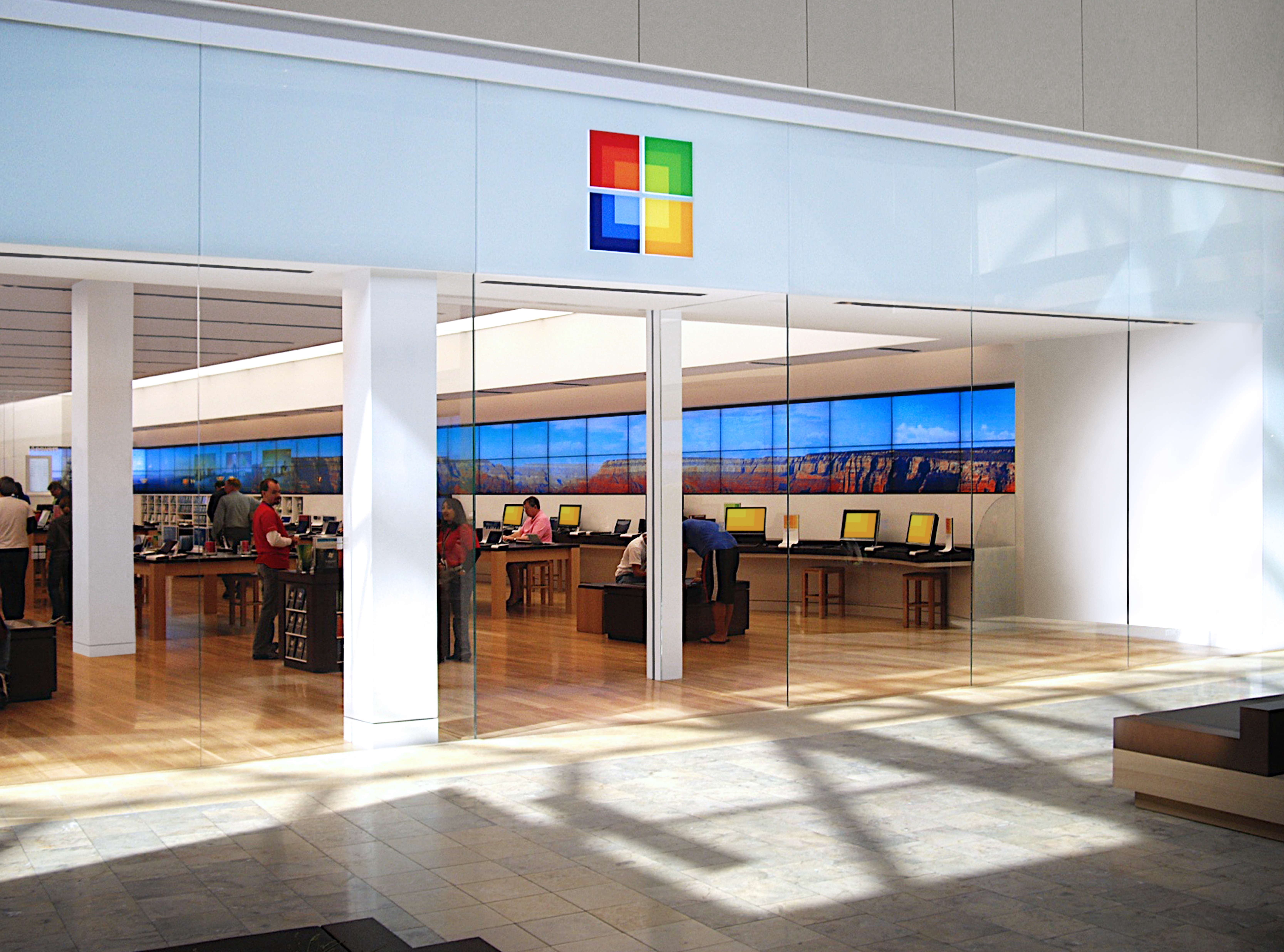 Breaking Up Microsoft (MSFT) is a No-Brainer