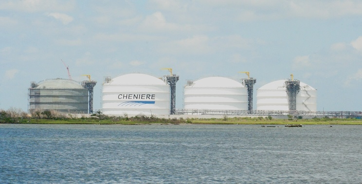 Cheniere Energy (LNG) Pops on Indonesia Deal as NatGas Futures Trade Higher