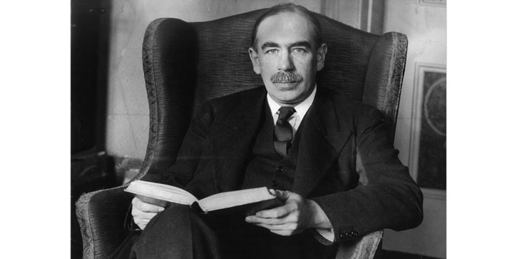 The Problem with Keynesianism