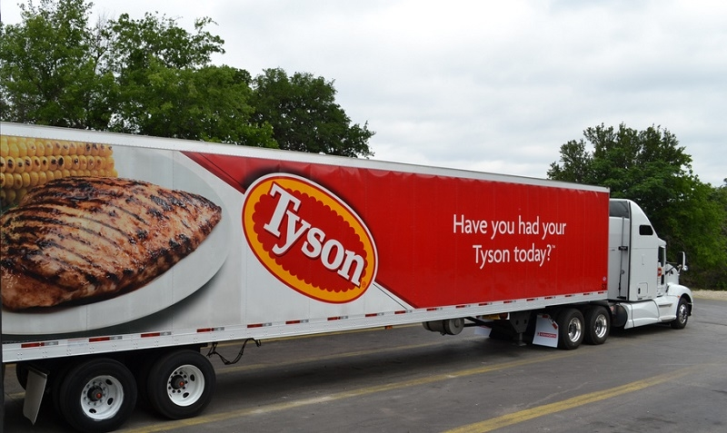 Tyson Ends a Clucking Record Year with Earnings Beat
